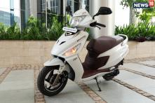 Hero Maestro Edge 125 First Ride Review: Comfortable & Classy