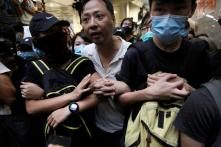 Once Dubbed 'Asia's Finest', Anger Swells Against Hong Kong Police Over Excess Violence