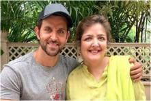 Hrithik Roshan's Sister Sunaina Kept Under Medical Observation Following Health Concerns: Report