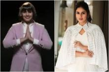 Huma Qureshi Turns Air Hostess and Invites Everyone to Leila's Dystopian World