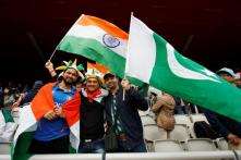 For a Change, India and Pakistan Are on Same Page: Mehbooba Mufti Joins in on Cricketing Fun