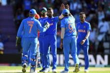 India vs West Indies Live Streaming: When & Where to Watch ICC World Cup 2019 Match on Live TV & Online Today