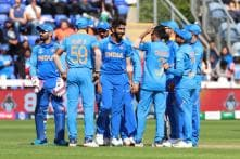 Sunil Chhetri and Co Wish Indian Cricket Team for Cricket World Cup 2019