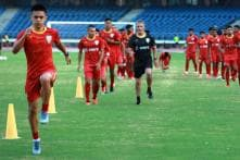 Expect Players to Implement Their Learnings from Practice to King's Cup: Igor Stimac