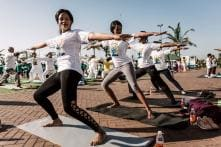 International Yoga Day 2019: Asanas for Women to Fix Menstrual Disorders