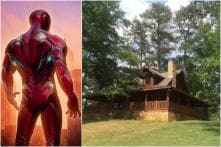Assemble Your Elite Team 'Coz Tony Stark's Avengers: Endgame Cabin Can be Rented on Airbnb