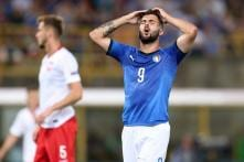 Euro U21 Championships: Hosts Italy's Semi-finals Hopes Dented After Shock Loss to Poland