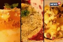 Indulge Your Sweet Tooth The 'Aam' Way