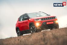 Here's Why the Jeep Compass SUV is so Popular