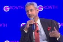 'SAARC Has Problems': In His First Public Meeting as Foreign Minister, Jaishankar Hints at Pakistan