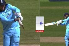 DRS No Longer Dhoni Review System? Fans Lash Out After Wrong Call Lets Jason Roy Escape