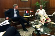 France Welcomes PM Modi's Call for Global Conference on Terrorism