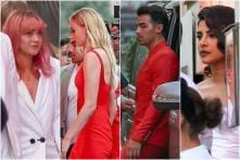 Priyanka Chopra, Nick Jonas, Maisie Williams Light Up Sophie Turner-Joe Jonas' Pre Wedding Celebrations