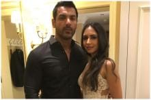 Priya Runchal Shares a Throwback Pic with John Abraham On Their Anniversary