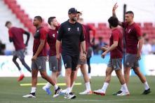 Champions League: Klopp Laughs Off 'Unlucky' Tag, Tottenham Wait on Kane Availability