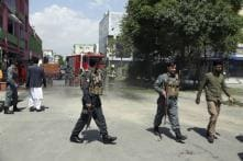 Two Killed in Kabul as Student Bus Targeted Amid Deadly Wave of Bombings