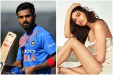 Reports Claim Athiya Shetty is in a Serious Relationship with Indian Cricketer K L Rahul