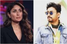 Irrfan Khan's Co-star in Angrezi Medium Reveals She Googled to Find Out About Kareena Kapoor's Casting