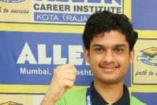 Hard Work, No Social Media: How Maharashtra's Kartikey Gupta Topped JEE Entrance Exam