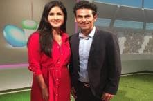 Katrina's Namastey London Moment with Mohammad Kaif Sends Fans on Twitter into Overdrive