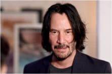 Spider-Man Comics Writer Thinks This Superhero is Best Suited for Keanu Reeves