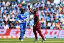 ICC World Cup 2019: Roach Insists Future Bright for West Indies Despite Exit