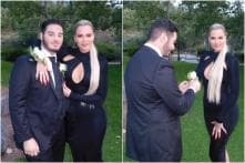 This Guy Got the Perfect Prom Date in Khloe Kardashian and He's Over the Moon