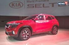 Kia Seltos SUV: All You Need to Know About - Features, Colours, Connectivity and More