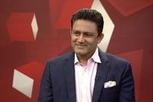 India vs Pakistan | EXCLUSIVE: India Favourites But Need to be Wary of Pakistan: Kumble