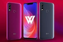 LG Launches New W-Series Smartphones With AI Cameras: Price, Specifications, Features and More