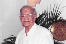Former Tamil Nadu DGP Lakshminarayanan, Who Arrested Indira Gandhi, Dies