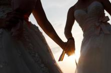 Runaway Bride Found Living with Lesbian Partner 23 Days after Marriage