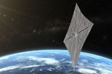 Solar Flare-Powered Lightsail 2 Sets Record by Reaching Outer Earth Orbit