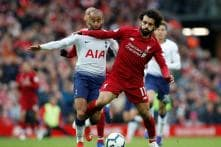 Liverpool, Tottenham Set for Champions League Showdown as Madrid Sees Sea of English Supporters