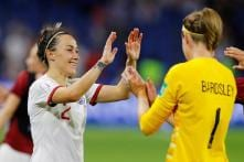 Women's World Cup: Lucy Bronze's Stunning Strike Hogs Limelight as England Beat Norway to Reach Semis