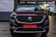 MG Hector Registers Sale of 1,508 Units in July, Bookings to Re-Open Soon