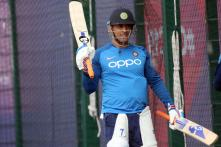 Dhoni Should be Informed by Selectors About Their Plans: Sehwag