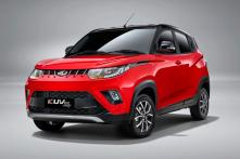 Mahindra Announces Electric KUV , Two More Electric Vehicles in the Pipeline