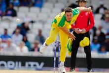Australia vs Bangladesh: Stoinis Dreaded Missing World Cup After Side Strain Injury