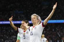 Points Proven, Now Women's World Cup Heads Into Its Final Week
