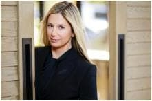Oscar Winning Actress Mira Sorvino Reveals She is a Date Rape Survivor