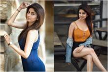 Model Ekta Maru Plans to Make it Big in Bollywood