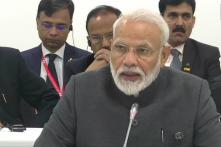 'Truth and Justice Have Prevailed': PM Modi Welcomes ICJ Order on Kulbhushan Jadhav