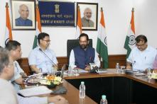 Education of Girls' From Minority Communities is Govt's Priority, Says Mukhtar Abbas Naqvi