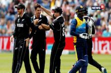 ICC World Cup 2019: Bowlers Help New Zealand Pick Up An Easy Victory