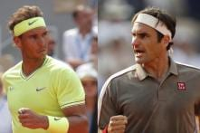 Roland Garros: Rafael Nadal vs Roger Federer in French Open Semi-final