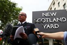 UK Has World's Best Counter-Terror Machine, Says Indian-Origin Scotland Yard Chief