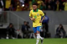 Neymar Called Up for Brazil Friendlies Amid Transfer Speculation