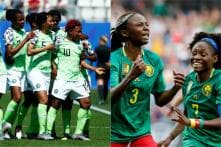 Women's World Cup: Nigeria, Cameroon Qualify for Last 16 on Final Day of Group Stage