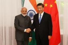 India, China Do Not Pose 'Threats' to Each Other: Xi Jinping Tells PM Modi